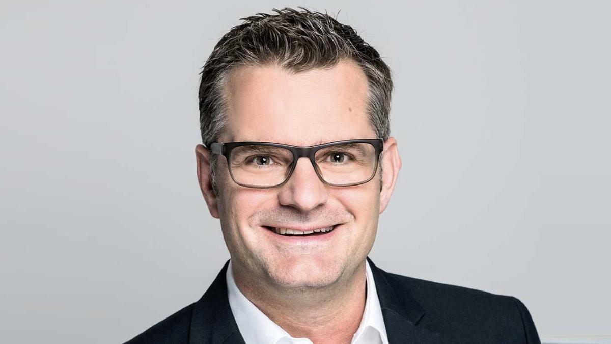 Pascal Schwarz, CEO & Miterfinder flawa iQ - das erste digitale Notfallkoffer