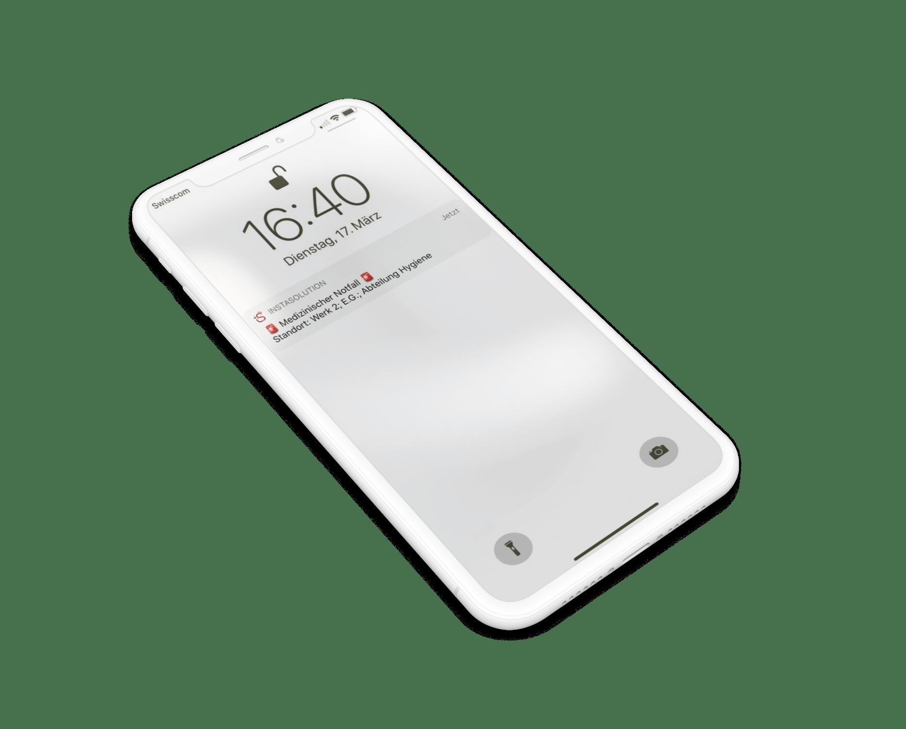 Erste-Hilfe-Koffersystem iQ Pro mit integrierter Alarmfunktion
