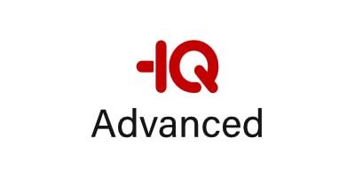 Logo flawa iQ Advanced