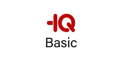 Logo flawa iQ Basic